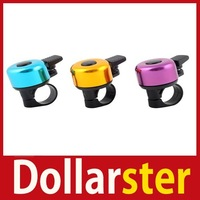 [Dollar Ster] Metal Ring Handlebar Bell Sound Alarm for Bike Bicycle 24 hours dispatch