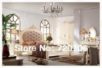 Classic Bed Bedroom Furniture Bedroom Set Mini order$2500(mixed items)