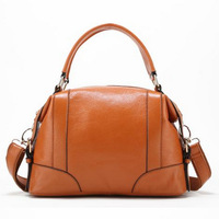 ESSPAULO ES008 Luxury Lady Messenger Bags Women Leather Handbags New Fashion Brand Handbag Shoulder Bag