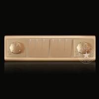 Control board ofhead control panel ofhead controller bedside cabinet curtain belt