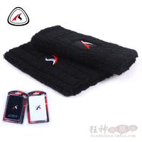 Sports wrist support sweat absorbing towel wrist support cotton wrist support wrist support sweat absorbing belt
