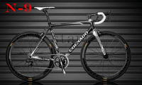 FREE SHIPPING  NEW  2014 model  Colnago   C59 S  N-9The carbon fiber Bike frame Carbon Bicycle Frame+fork+seatpost+clamp+headset