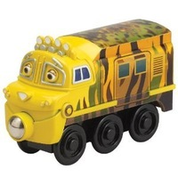 Chuggington wooden train baby mtambo 0.1 box  =HcQ2