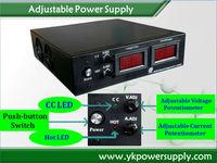 Small Volume adjustable DC Power Supply