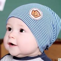 Gloves for baseball cap for children & Girls Skull Cat Hats Kids Hats Children Cotton Homies Animal Caps free shipping