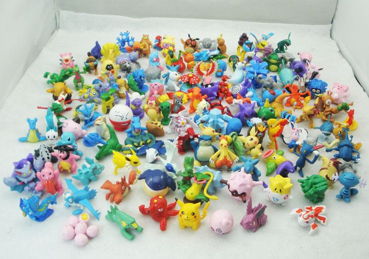 Pokemon Figures For Sale