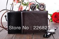 Brand Designers Genuine Leather Cowhide men wallets fashion man wallet shorts purses for man