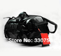 Classic Large capacity 42L Drum Travel Backpack Mountain Climbing Sports Portable Base Camp Duffel Bags Mochilas 8 Colors