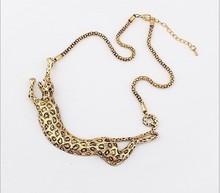 leopard necklace reviews