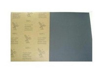 Water sandpaper fine sand paper furniture sandpaper 80 - 5000