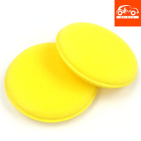 Car waxing sponge car wash sponge polishing sponge polishing machine car wash supplies auto supplies