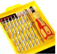 Screwdriver Set mobile repair kit tools 32in1 Magnetic Head free shipping