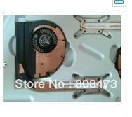 radiator fan cooling fan      S230U copper heat sink thermal module notebook fan