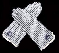 Summer anti-uv women's sunscreen gloves classic short design slip-resistant gloves