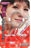 Cheap Price for Malian Epiroller Facial Hair Remover, smooth off face Epilator, Skin Care Tools facial Epiroller & Free Shipping