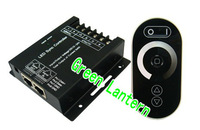 led touch sensor led dimmer with rf touch remote 8A