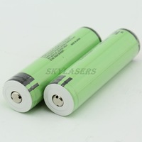 4PCS/LOT Original 18650 NCR18650B 3.6V 3400mAh Rechargeable Li-ion Protected Batteries with PCB For Panasonic Free Shipping