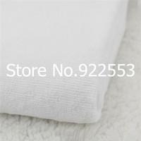 Free shipping 160cm Width Double-sided cotton terry cloth towel washcloth bath towel bathrobe fabric of choice