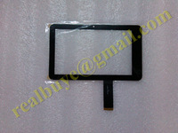 Free shipping 7 inch touch screen 100% New touch screen Tablet PC   touch panel digitizer for PD10 3G MH7001T-00FPC