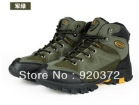 2014newTravel Outdoor shoes Couple Hiking Shoes men High Quality Trekking Shoes Hiking boots free shipping