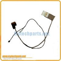 Laptop LCD Video Flex Cable For Lenovo B480 B490 LB48 50.4TF01.001