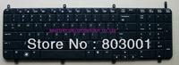 Hot sale laptop computer keyboard for HP HDX18 HDXX18 DV8 DV8T DV8-1000 578916-001 us-us