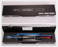 LED Digital Torque Wrench 1/2 17-340Nm 1/2 10-200Nm 1/2 6.8-135Nm 3/8 6.8-135Nm 1/4 1.5-30Nm