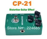 CP-21 Distortion Guitar Effect,Guitar Digital Delay Pedal CP21 Distortion Guitar Effect Guitar Pedals