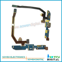 for LG Optimus 4X HD P880 Dock Connector Charger Charging Port microphone Flex Cable,Free shipping,original new.