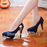 2013 fall new sexy luxury diamond high heels shoes