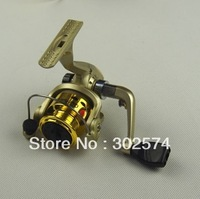 1pcs Fishing Reel 6BB SG1000 5.1:1 Fishing Reels spinning reel lure baitrunner Free Shipping