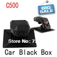 Free Shipping Newest Original NOVATEK Car DVR Full HD 1920*1080P IR Night Vision 2.0 LCD With G-Sensor Car Perfume Camera C5000