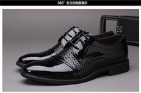 2013 new, 100% first layer of leather, men, casual, apartments, business dress shoes, men leather shoes, free shipping