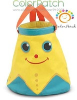 30103,Sand Toy,Starfish Collapsible Water Bag,Fishing, Watering,Lovely Starfish Pattern,