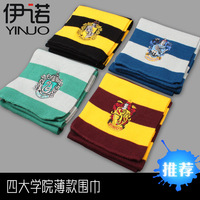 Glan unfractionated spring and autumn thin scarf
