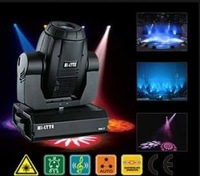 Free Shipping 12 channel 575w moving head light 575 tile moving head light lamp shake head light beam