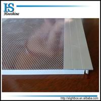 600*600mm light guide panel for panel light,factory price