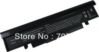 Free Shipping 2pcs 7.4V 6600mAh Battery for SAMSUNG NC208/NC110/NC210/NC215S/NC215 Series