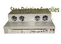 Desktop UV coating machine Laminating Machine 330mm. High quality for paper, photo, poster. Updates model.