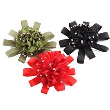 ribbon corsage price