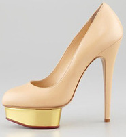 new fashion 2014 Charlotte women's pumps women's platform high heels sapatos shoes for women SA0566