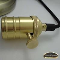 2014 Vintage E26/E27 LED Light Lamp Bulb socket Adapter Converter Holders,Free Shipping
