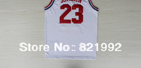 Wholesale Cheap From China,Forever Sale #23 Michael Men's 92 stars Highest Grade Mesh Basketball Stitched Jerseys,Top Quality