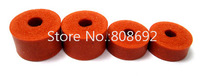 High quality pickup roller red for Minolta BH250/ BH350/ DI2510/ DI3510 paper pickup roller copier spare parts
