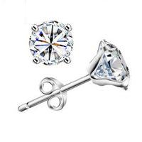 Wholesale (30pcs/lot) Earings fashion 2013 stub earring itms free shipping