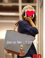 Fashion New Women's Lady Street bags Snap Candid Tote Shoulder Bag Handbags 2013 Canvas Hotsale New Q3059
