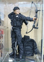 Ht hottoys secret s . w . a.t . combat uniform