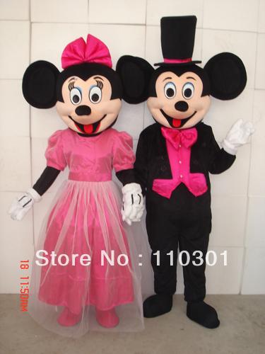 mickey maus maskottchen werbeaktion shop f r werbeaktion. Black Bedroom Furniture Sets. Home Design Ideas