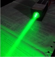 Green high power high power laser transmitter 532nm