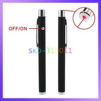 Clip Holder Light Weight MAX 5mW 650nm Red Laser Pen Laser Pointer